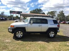 Toyota FJ Cruiser Unlimited Sahara 4WD 2008