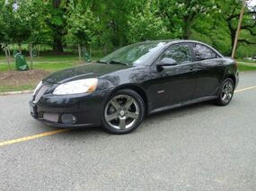 Pontiac G6 GXP 2009