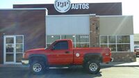 Chevrolet Silverado 1500 LS Long Bed 4WD 2003