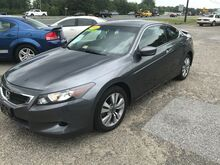 2010 Honda Accord EX-L Coupe AT Brandywine MD