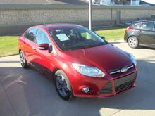 2014 Ford Focus SE Sedan Colby KS