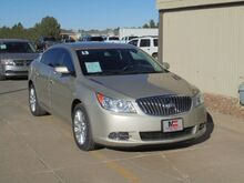 2013 Buick LaCrosse Leather Package Colby KS