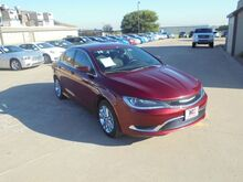 2015 Chrysler 200 Limited Colby KS
