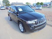 2016 Jeep Compass Sport 4WD Colby KS