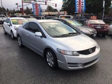 2011 Honda Civic LX Coupe 5-Speed AT San Carlos CA