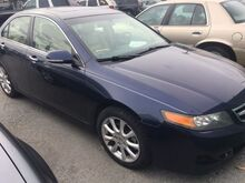 2007 Acura TSX 5-Speed AT San Carlos CA