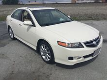 2007 Acura TSX 5-speed AT with Navigation San Carlos CA