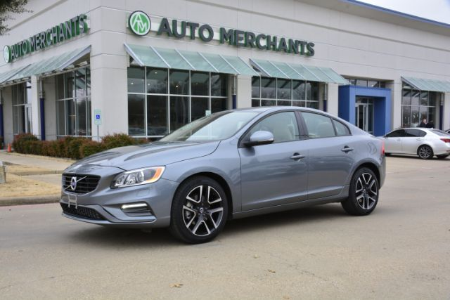 2017 volvo s60 t5 dynamic nav htd cooled seats bluetooth aux input push button start plano. Black Bedroom Furniture Sets. Home Design Ideas
