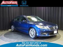 Honda Accord Sport Sedan 2015