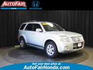 2008 Mercury Mariner Premier  NH