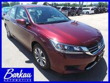 Honda Accord 4dr I4 CVT LX 2014