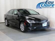2016 Chrysler 200 4dr Sdn Touring FWD Eau Claire WI