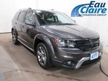 2017 Dodge Journey Crossroad Plus AWD Eau Claire WI