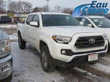 2016 Toyota Tacoma 2WD Double Cab V6 AT SR5 (Natl) Eau Claire WI