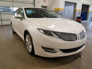 2015 Lincoln MKZ 4dr Sdn AWD Michigan MI