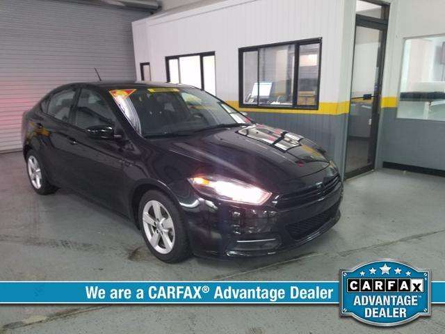 2015 Dodge Dart 4dr Sdn SXT Michigan MI