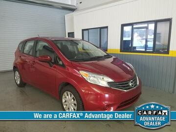 2015 Nissan Versa Note 5dr HB CVT 1.6 SV Michigan MI