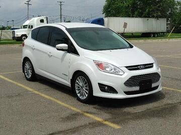 2014 Ford C-Max Hybrid 5dr HB SEL Michigan MI