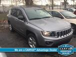 2015 Jeep Compass FWD 4dr Altitude Edition
