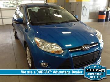 2012 Ford Focus 5dr HB SE Michigan MI