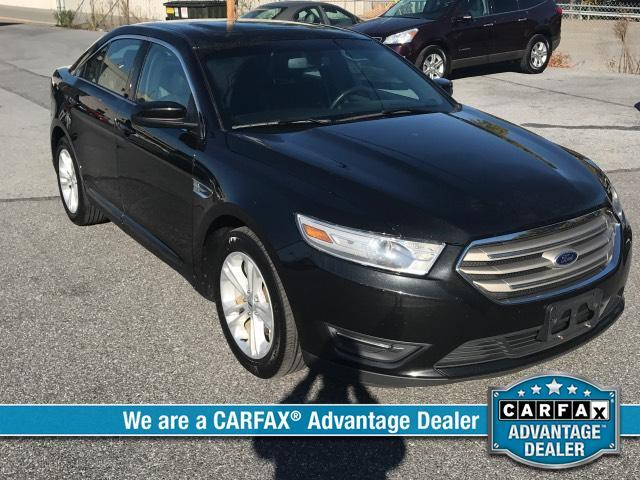 2014 Ford Taurus 4dr Sdn SEL FWD Michigan MI