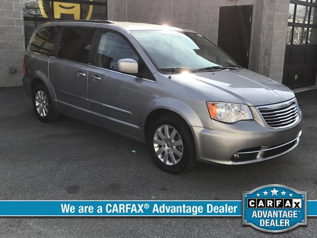 2014 Chrysler Town & Country 4dr Wgn Touring Michigan MI