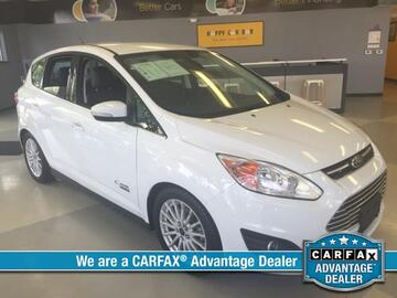 2014 Ford C-Max Energi 5dr HB SEL Michigan MI