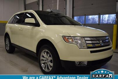 2007 Ford Edge AWD 4dr SEL Michigan MI