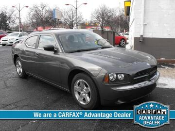 2008 Dodge Charger 4dr Sdn RWD Michigan MI