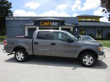 2010 Ford F-150 2WD SuperCrew 145 XLT Michigan MI