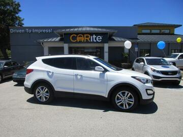 2014 Hyundai Santa Fe Sport FWD 4dr 2.0T Michigan MI