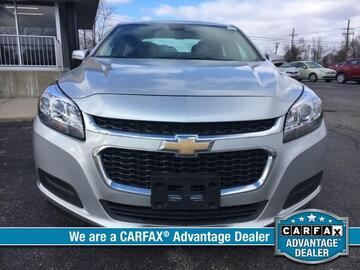 2016 Chevrolet Malibu 4dr Sdn LT Michigan MI