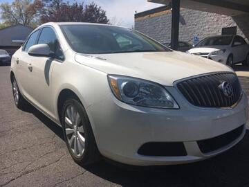2016 Buick Verano 4dr Sdn w/1SD Michigan MI