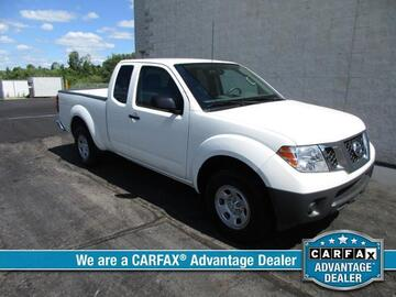 2014 Nissan Frontier 2WD King Cab I4 Auto S Michigan MI