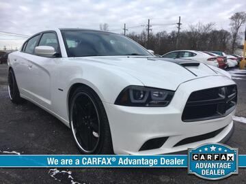 2013 Dodge Charger 4dr Sdn RT RWD Michigan MI
