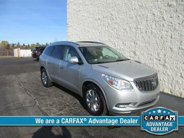 2013 Buick Enclave AWD 4dr Leather Michigan MI