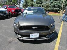 2015 Ford Mustang 2dr Fastback GT Premium Davenport IA