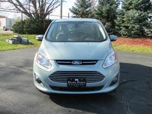Ford C-Max Energi 5dr HB SEL 2013