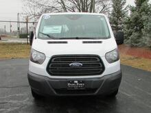 2017 Ford Transit T-250 130 Low Rf 9000 GVWR Swing-O Davenport IA