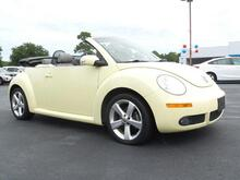2006 Volkswagen New Beetle 2.5L Savannah GA