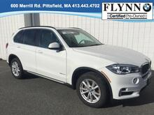 2015 BMW X5 AWD 4dr xDrive35d Pittsfield MA
