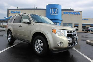 2011 Ford Escape FWD 4dr Limited Richmond KY