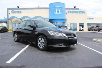 2015 Honda Accord 4dr I4 CVT LX Richmond KY