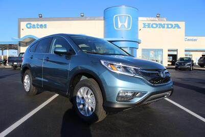 2016 Honda CR-V AWD 5dr EX Richmond KY