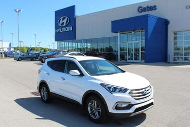 2017 Hyundai Santa Fe 2.4L Automatic Richmond KY