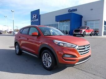 2017 Hyundai Tucson SE AWD Richmond KY