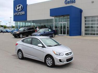 2017 Hyundai Accent SE Sedan Auto Richmond KY