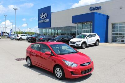 2013 Hyundai Accent 5dr HB Auto GS Richmond KY