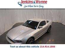 2014 Ford Mustang 2dr Cpe GT Premium Clarksville TN