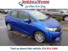 2017 Honda Fit LX Manual Clarksville TN